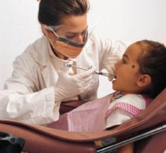A Dentist's Role in a Child's Life