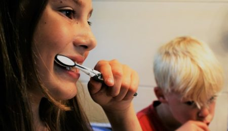 Principles for Good Oral Hygiene