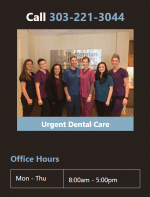 Dental Care in Centennial, CO