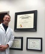 Dr. Lucas Marrs, DDS