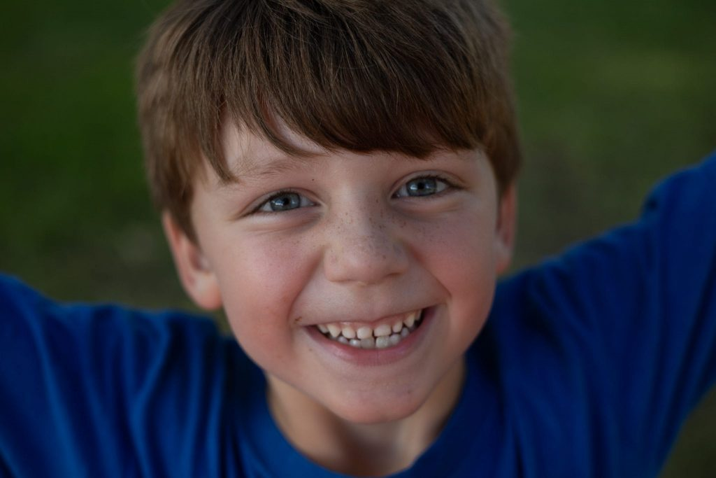 5 Tips To Keep Your Child's Teeth Healthy